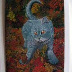 Cats Collection Karte »Herbst« - Nr. C03
