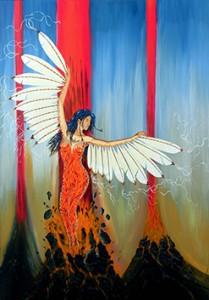»Die Geburt des Phoenix« Bestell-Nr.: P-03